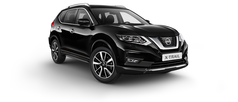 Купить Ниссан хтрейл с пробегом в Москве и области, продажа Nissan X-Trail бу -